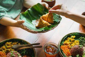 viagem gastronômica ou viagem culinária como uma imersão cultural