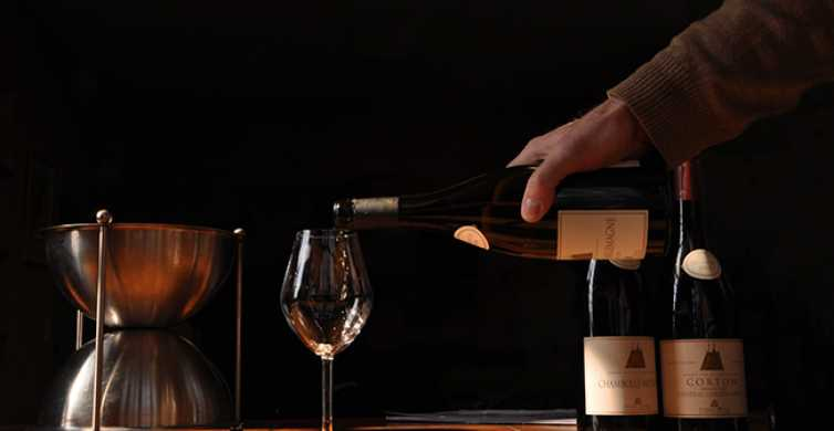 Vinícolas de Borgonha –  Tour Exclusivo