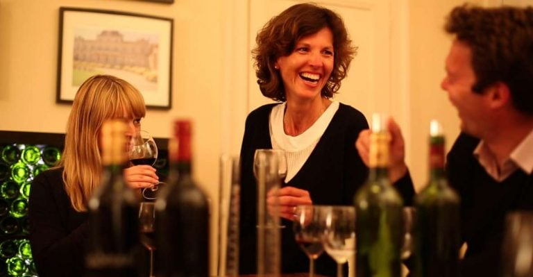 Tour de vinhos com degustação em Bordeaux