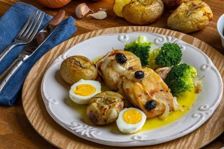 Menu Portugal – 10 pratos com Bacalhau para não errar na escolha