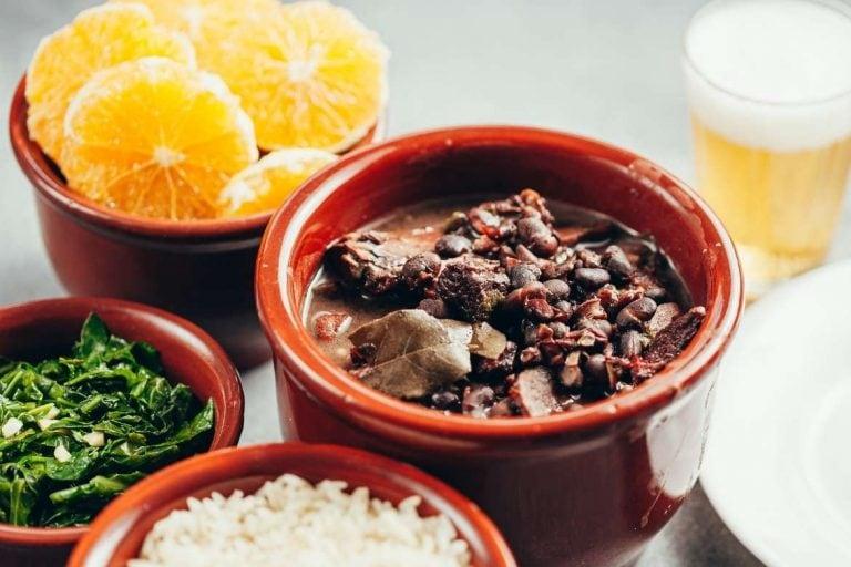 O sabor do Brasil: 15 Pratos Típicos do país