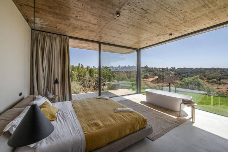 Winery hotels to stay in Portugal
