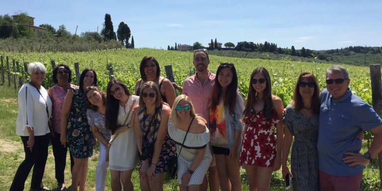 De Florença – Tour pela Toscana com Degustação de Vinhos