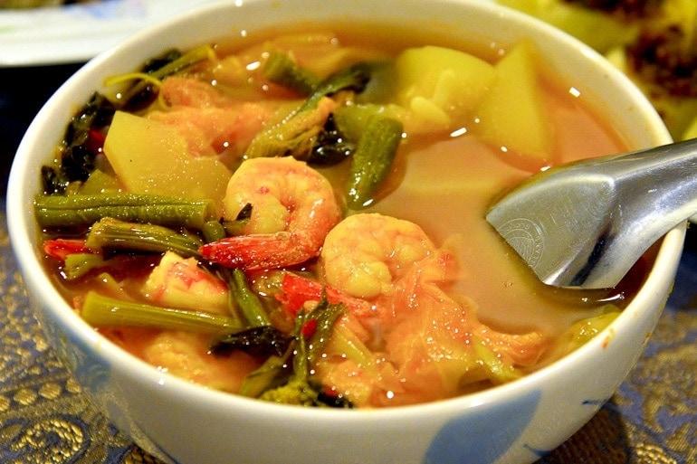 Curry amarelo