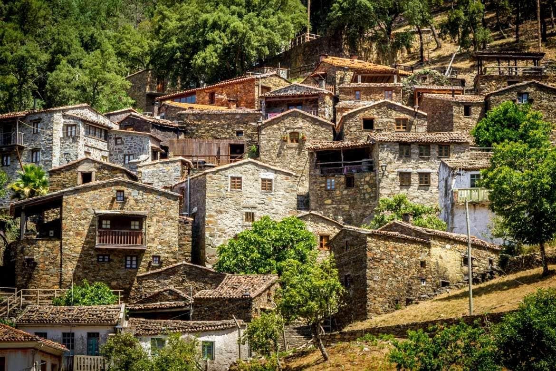 Aldeias de Xisto, lugares para visitar em Portugal