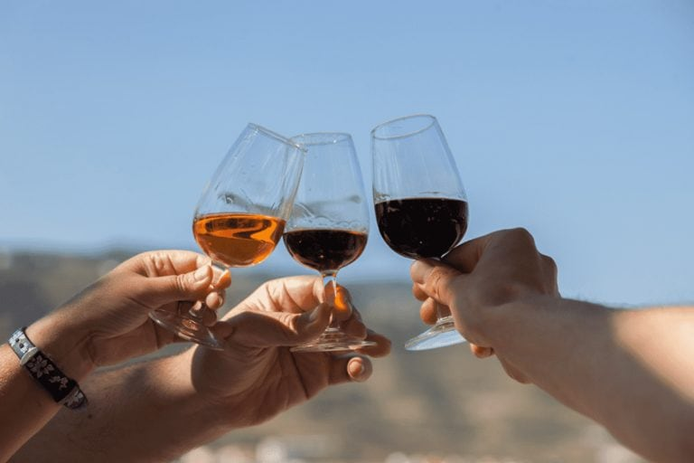 Douro Valley Tour: Wine Tastings, Boat Trip & Lunch