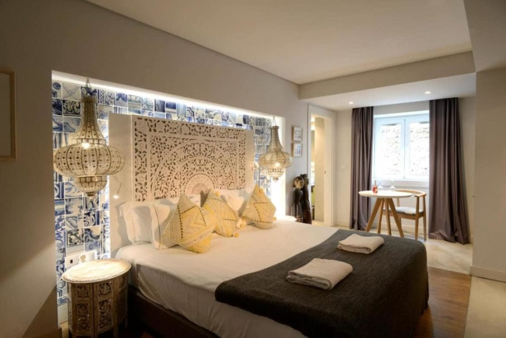 Photo of Dalma Old Town Suites