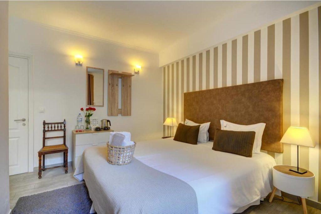 Photo of Inn Bairro Alto bedroom