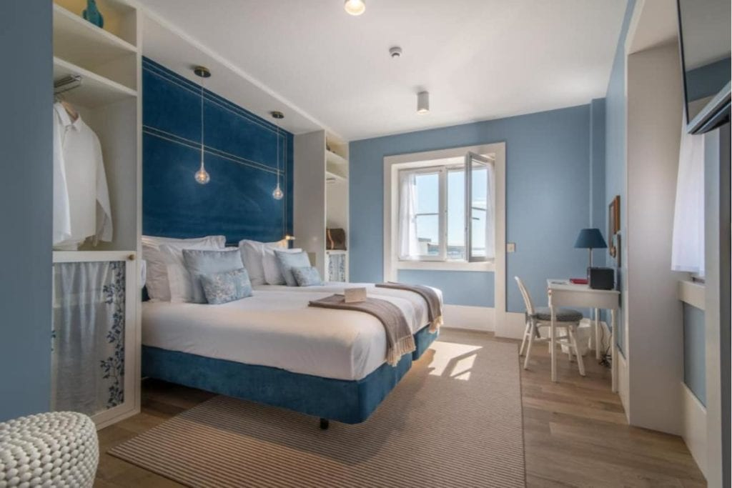 Photo of LX Boutique Hotel