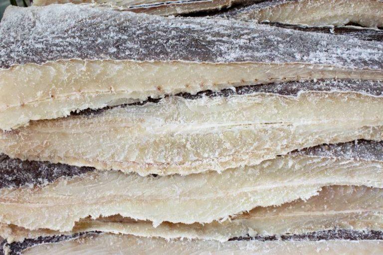 What is Bacalhau: Meet the 'faithful friend' of Portuguese cuisine