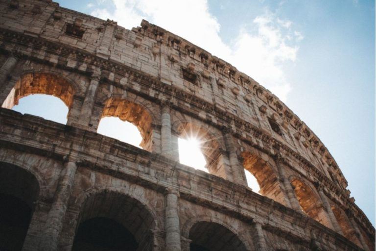 Things to do in Rome – History, culture and lots of food
