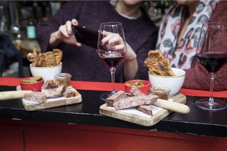 Tour Gourmet: Tapas e Vinhos em Barcelona