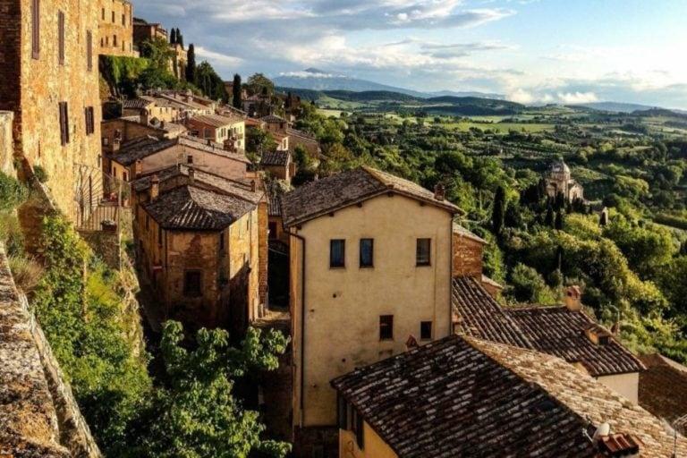 Montepulciano: Tour em vinícola e degustação de vinhos